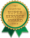 Angie's List Super Service Award - Small