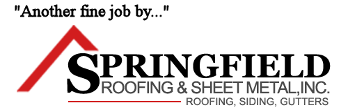 Springfield Roofing and Sheetmetal
