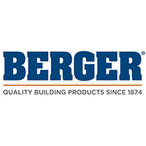 Berger Quality Building Products Since 1874